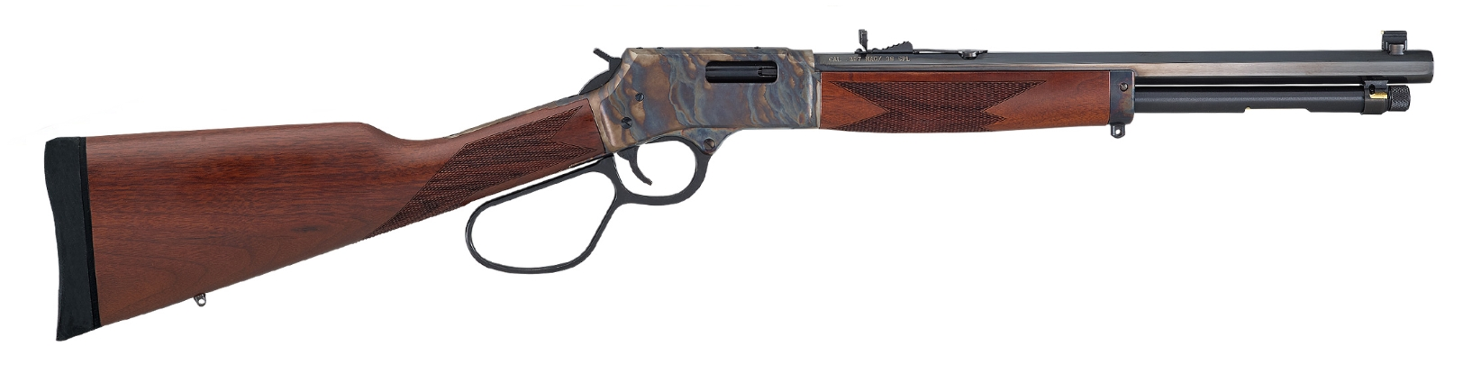 Henry Repeating Arms BIG BOY STEEL CCH 44 MAGNUM   44 SPECIAL
