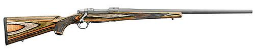 Ruger M77 HAWKEYE PREDATOR 223 REM
