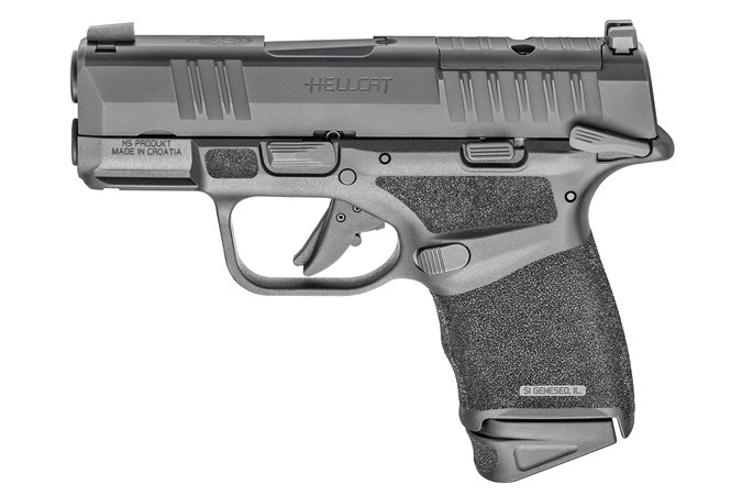 Springfield Armory Hellcat OSP MS 9mm Semi-Auto Pistol