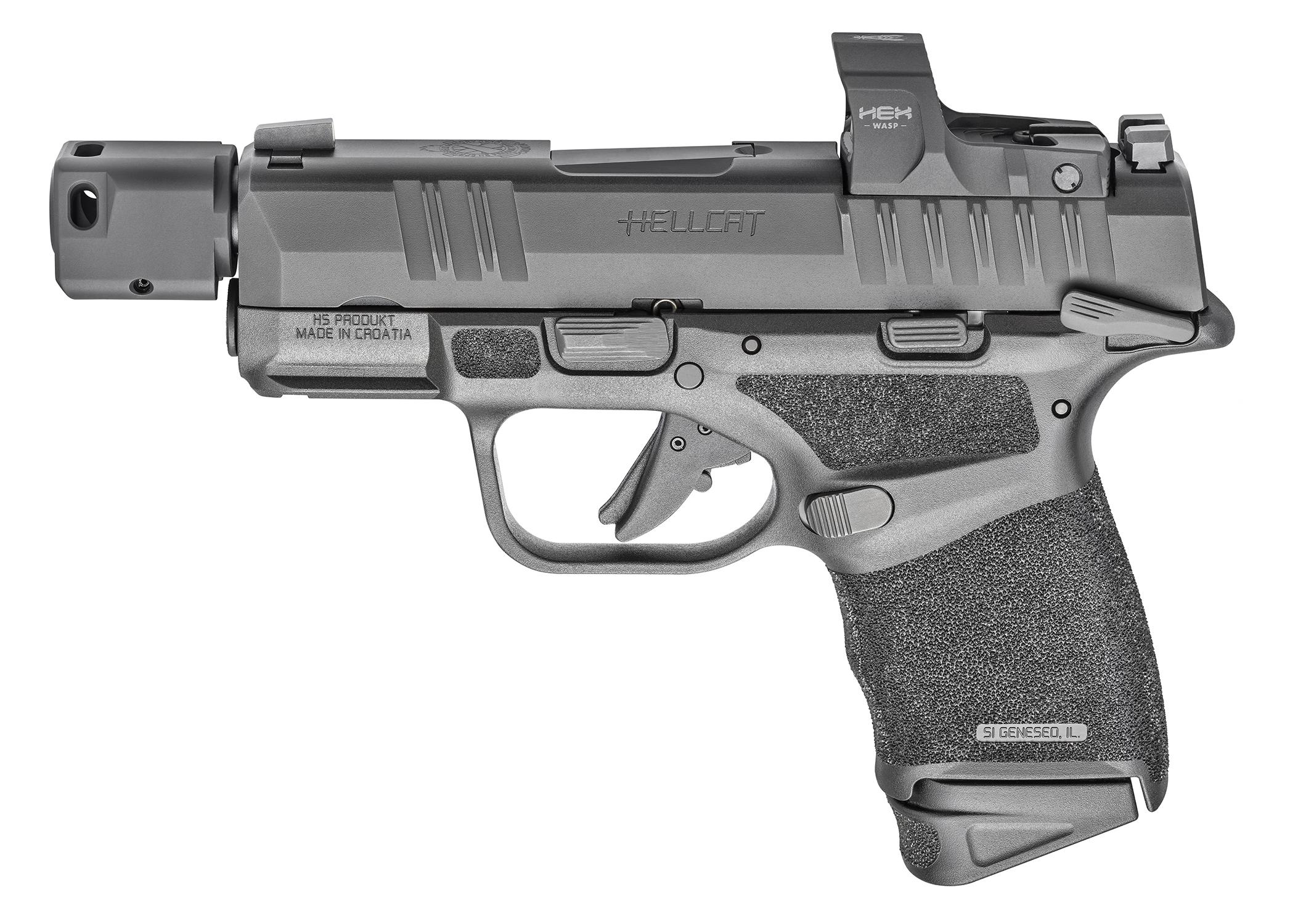 Springfield Armory HELLCAT RDP MS 9MM