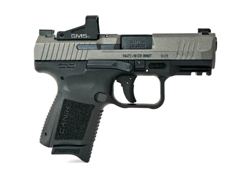 CANIK TP9 ELITE SC 9MM