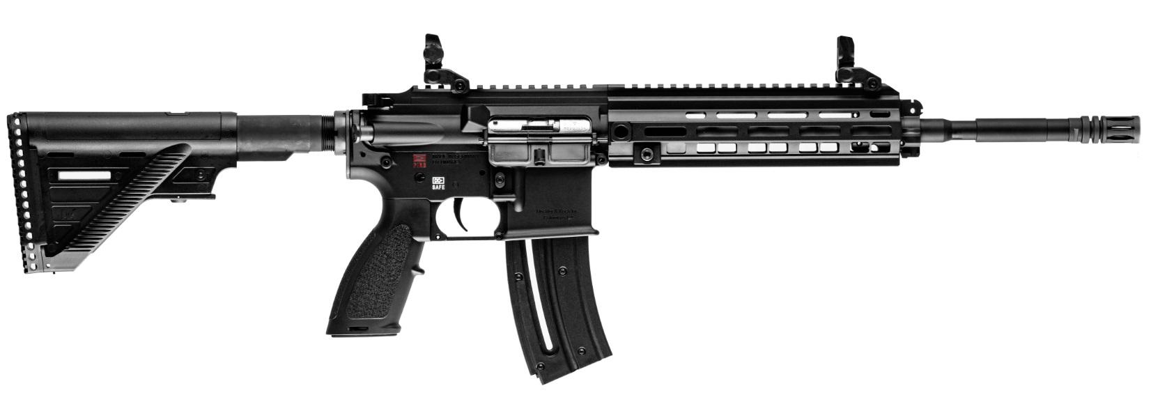 Heckler and Koch (HK USA) HK416 22 LR