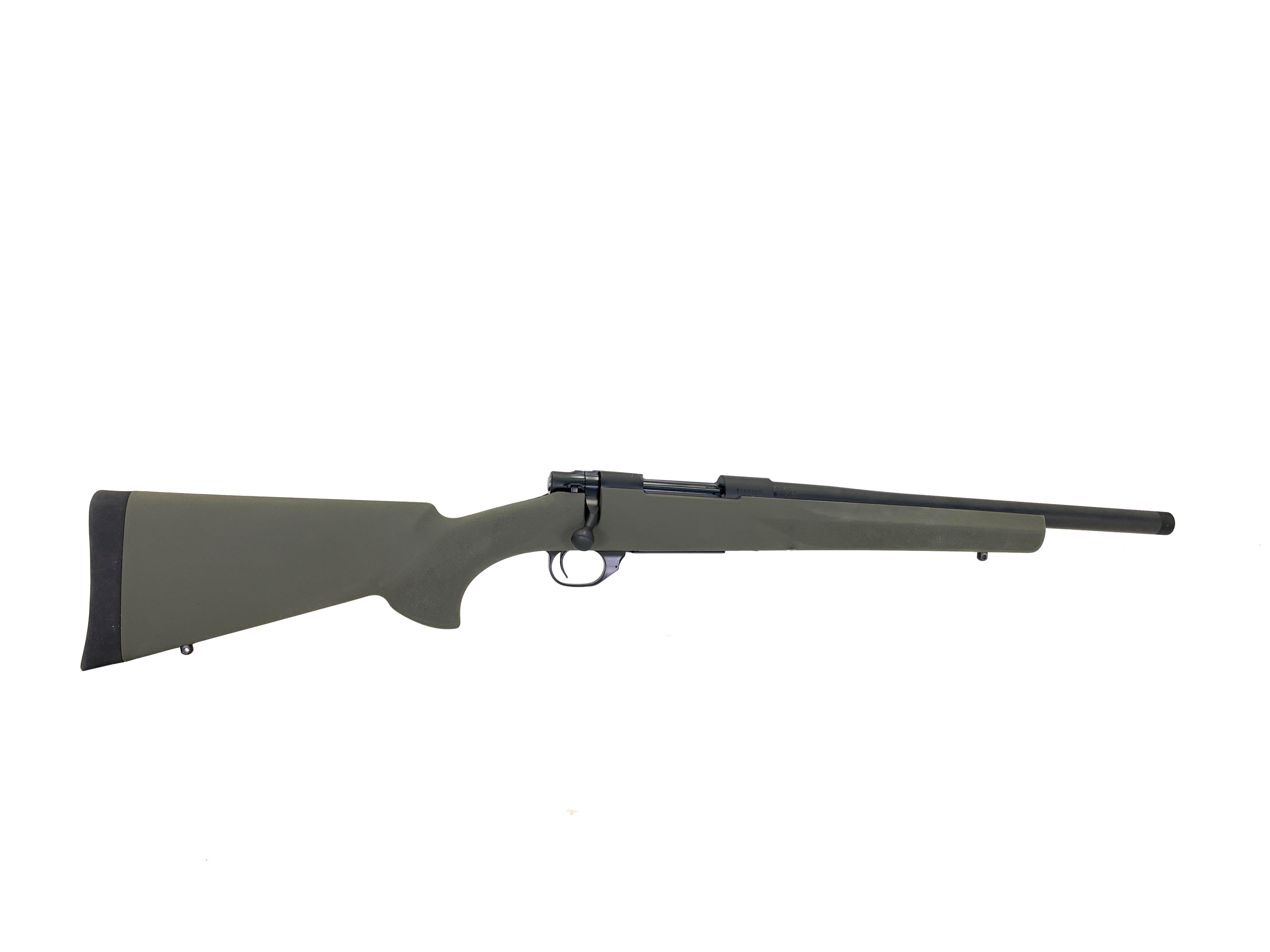 HOWA M1500 HOGUE 6.5 CREEDMOOR