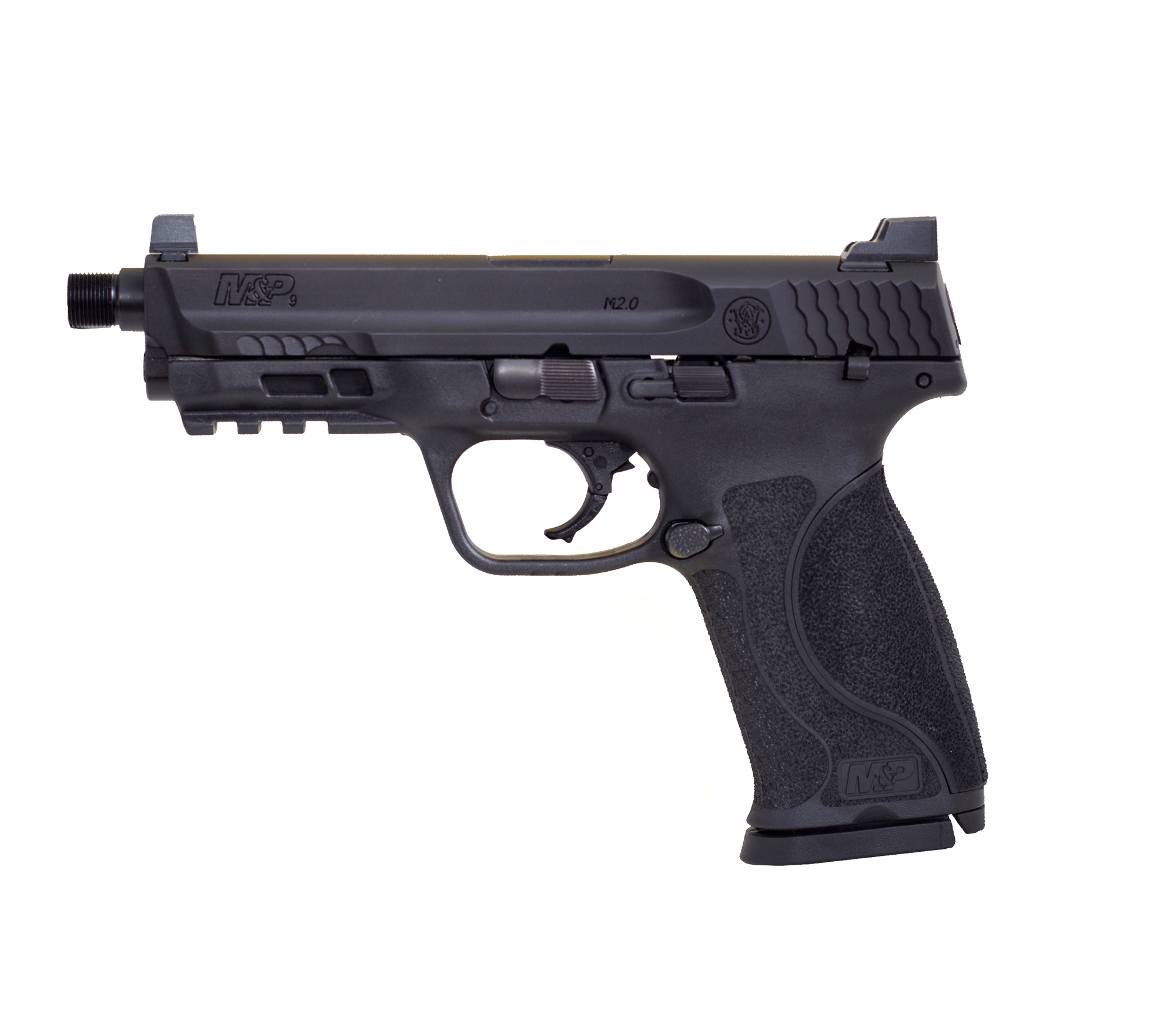 Hush Puppy Project HPP MP9 9MM