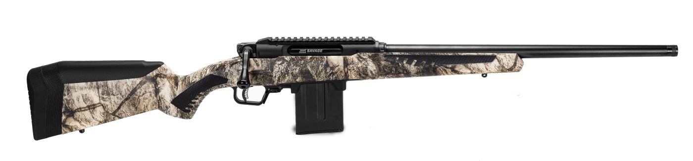 Savage Arms IMPULSE PREDATOR 22-250