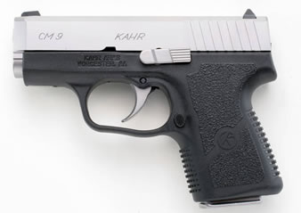 Kahr Arms CM9 9MM