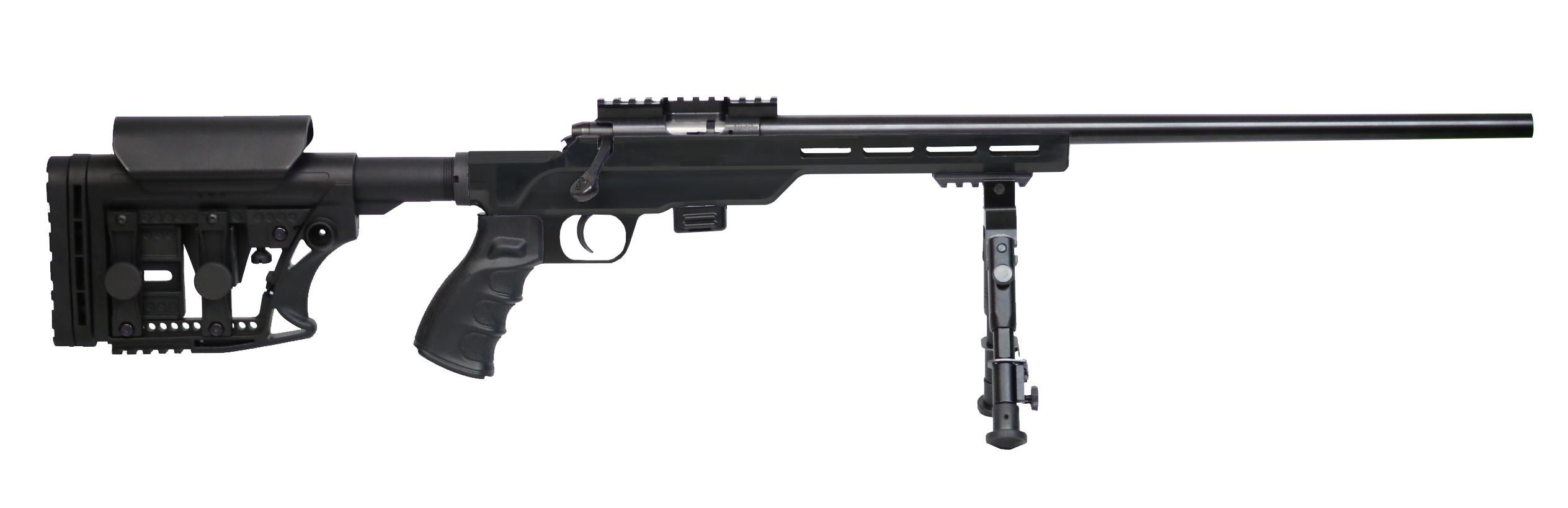 Keystone Sporting Arms 722 PRECISION TRAINER 22 LR