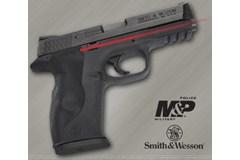 Crimson Trace Laser Grip S&W M&P Full Size