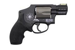 "Smith and Wesson 340PD 357 Magnum | 38 Special  Item #: SM163062 / MFG Model #: 163062 / UPC: 022188630626 340PD 357MAG 1-7/8"" 5RD HIVIZ 163062"