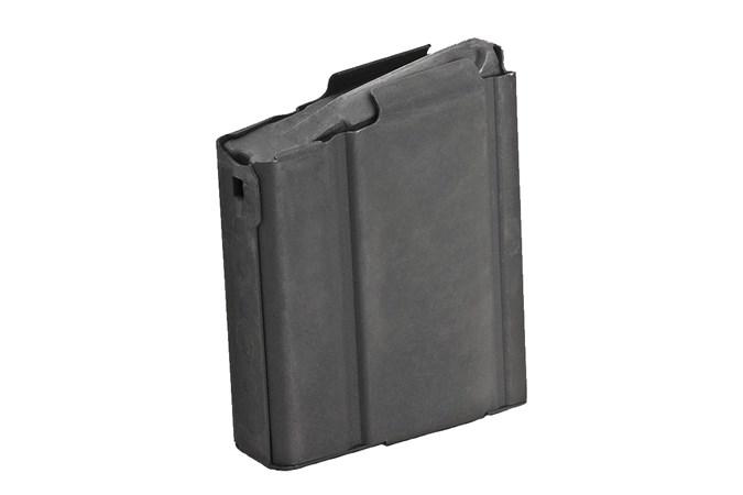 Springfield Armory M1A Magazine 7.62 x 51mm   308 Win Accessory-Magazines - Item #: SFMA5006 / MFG Model #: MA5006 / UPC: 706397250065 - MAGAZINE M1A 308WIN 10RD