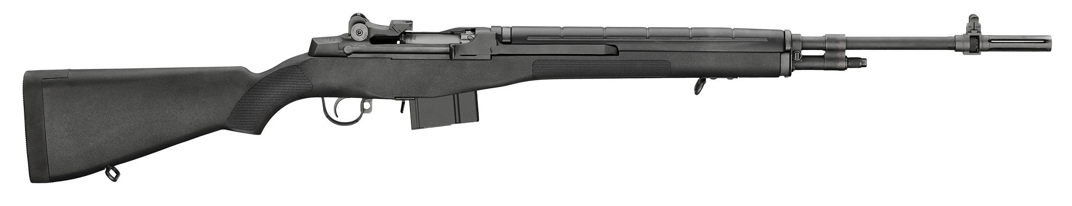 Springfield Armory M1A STANDARD 7.62 X 51MM   308 WIN