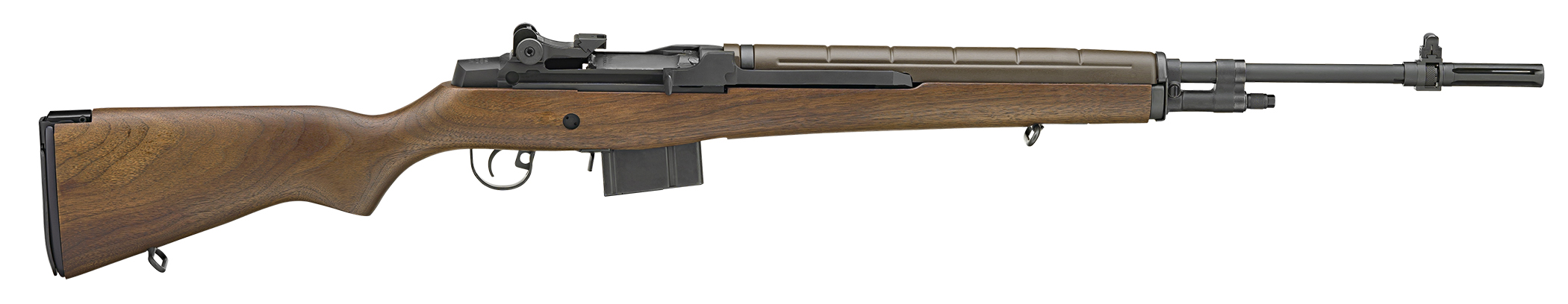 Springfield Armory M1A LOADED 7.62 X 51MM | 308 WIN
