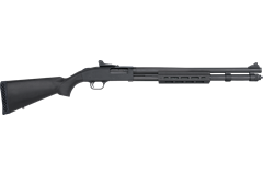 Mossberg 590 Tactical 12 Gauge