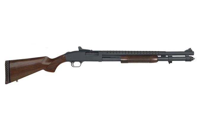 Mossberg 590A1 Retrograde 12 Gauge Shotgun