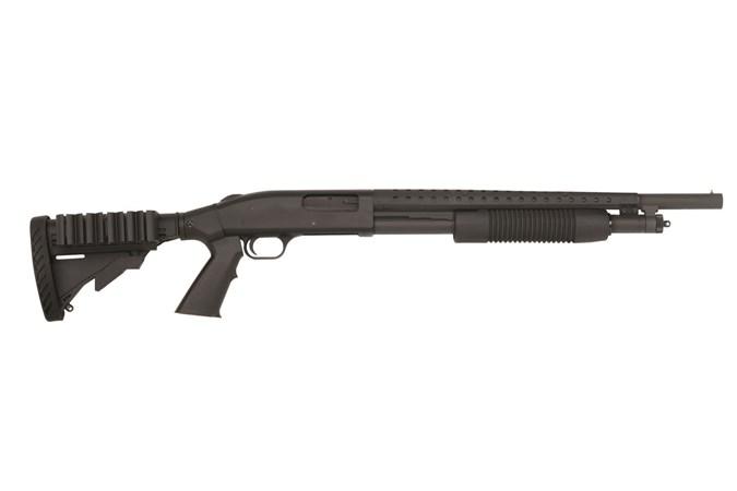 Mossberg 500 Tactical Persuader 12 Gauge Shotgun