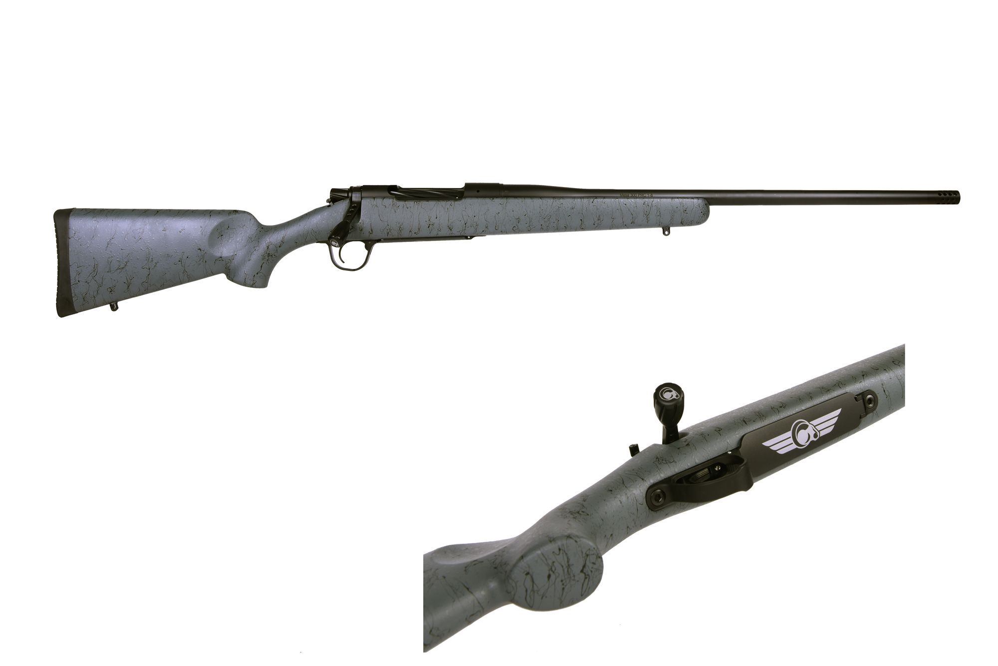 Christensen Arms MESA 300 PRC