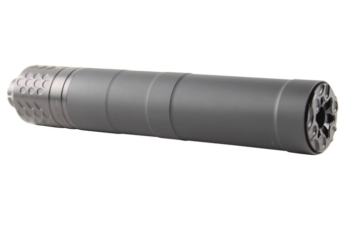 CGS Group MOD 9 9mm NFA - Silencer - Item #: CSCGSMOD99MM / MFG Model #: CGS-MOD9-9MM / UPC: 850002123074 - CGS MOD 9 9MM SILENCER CGS-MOD9-9MM