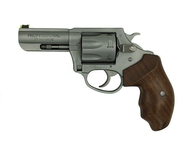 Charter Arms THE PROFESSIONAL IV 32 H&R MAG