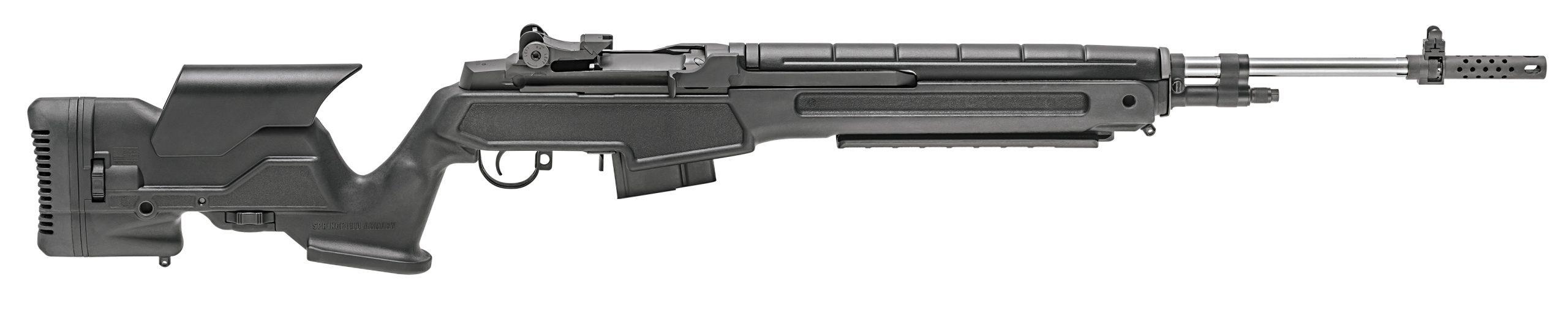 Springfield Armory M1A PRECISION 6.5 CREEDMOOR