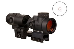 Trijicon MRO HD Adjustable LED