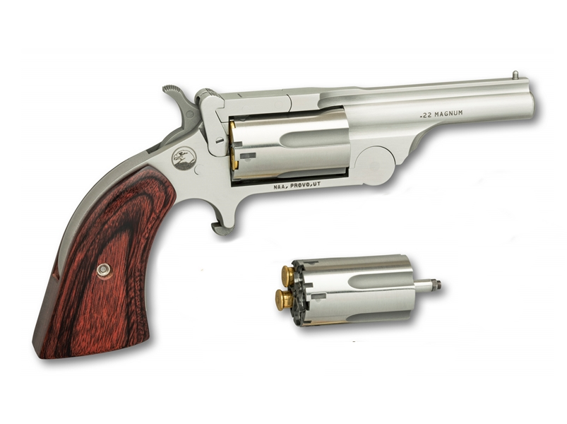 North American Arms RANGER II CONVERTIBLE 22 LR | 22 MAGNUM