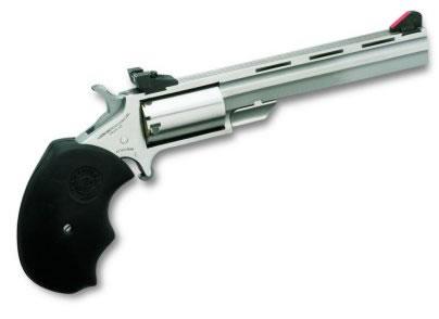 North American Arms MINI-MASTER 22 LR | 22 MAGNUM