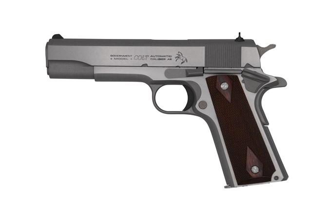 Colt 1991 Government 45 ACP Semi-Auto Pistol