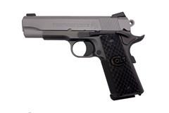 LIPSEY'S EXCLUSIVE Colt Custom Lightweight Commander 45 ACP  Item #: COO4840E / MFG Model #: O4840E / UPC: 098289011268 CUSTOM LW COMMANDER 45ACP 4.25 1-OF-100 | CUSTOM SHOP