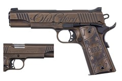 Auto-Ordnance - Thompson 1911 Old Glory Edition 45 ACP