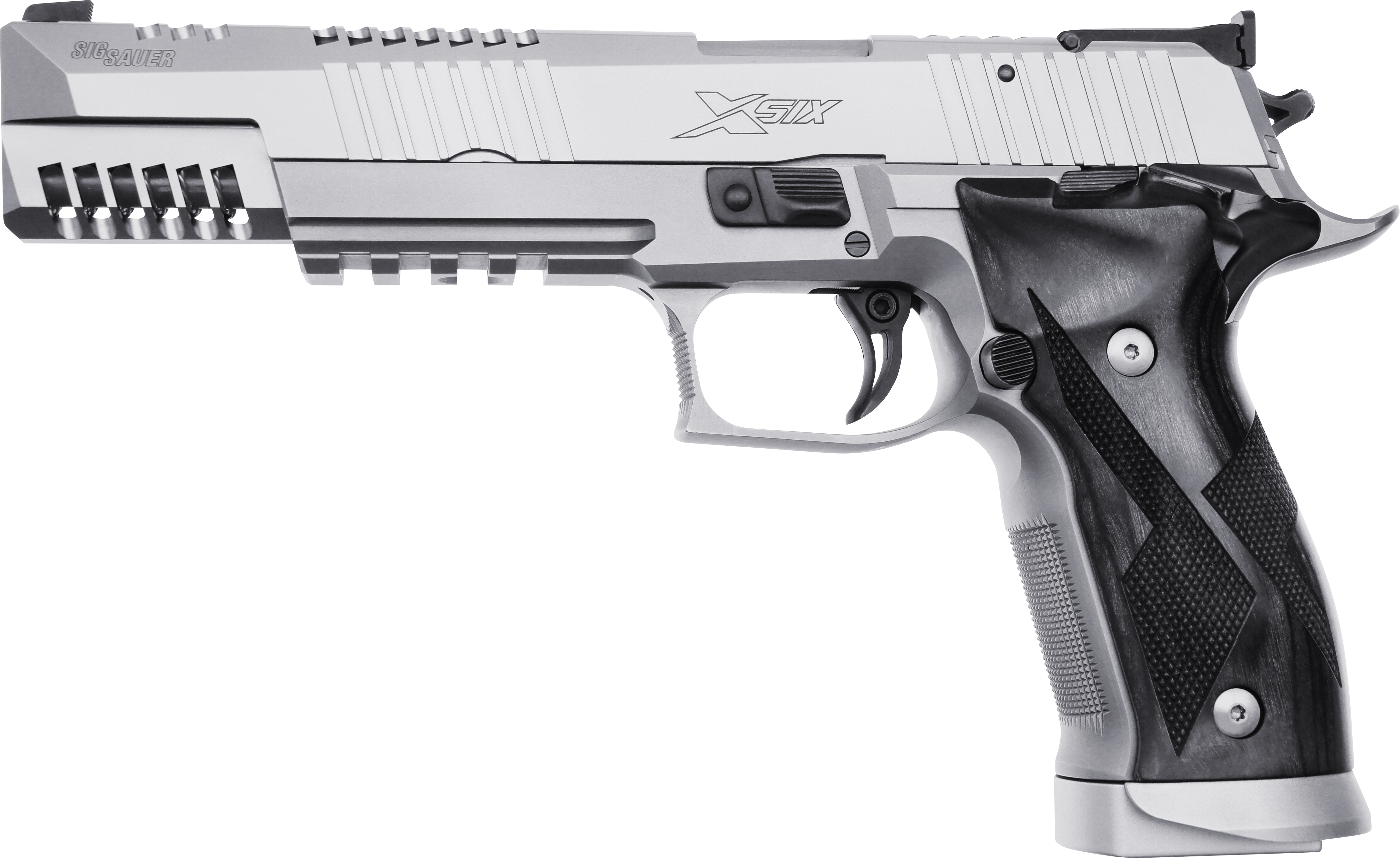 Sig Sauer Germany P220 X-FIVE SUPERMATCH 9MM