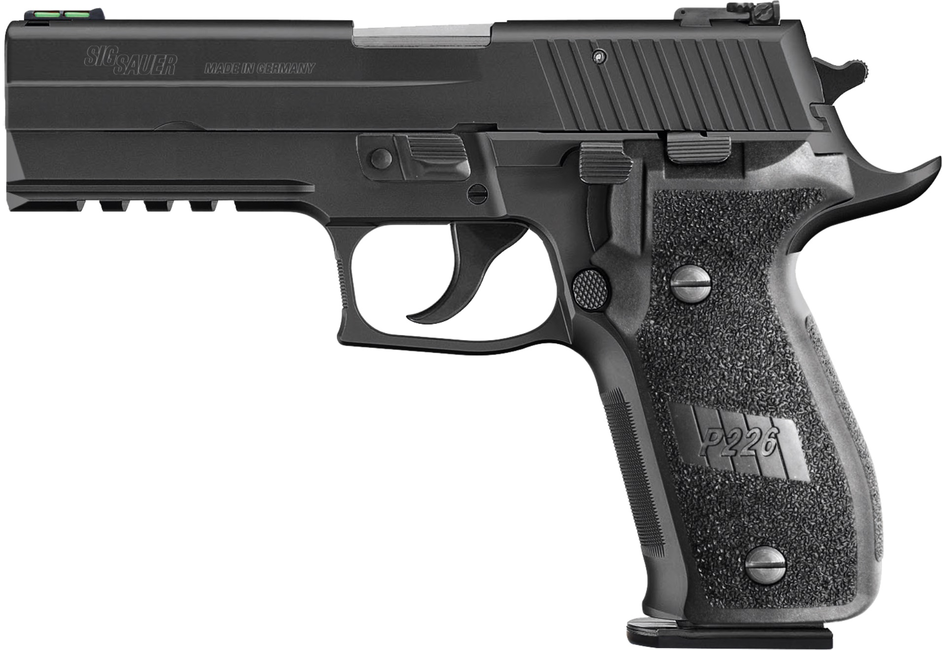 Sig Sauer Germany P226 LDC II 9MM
