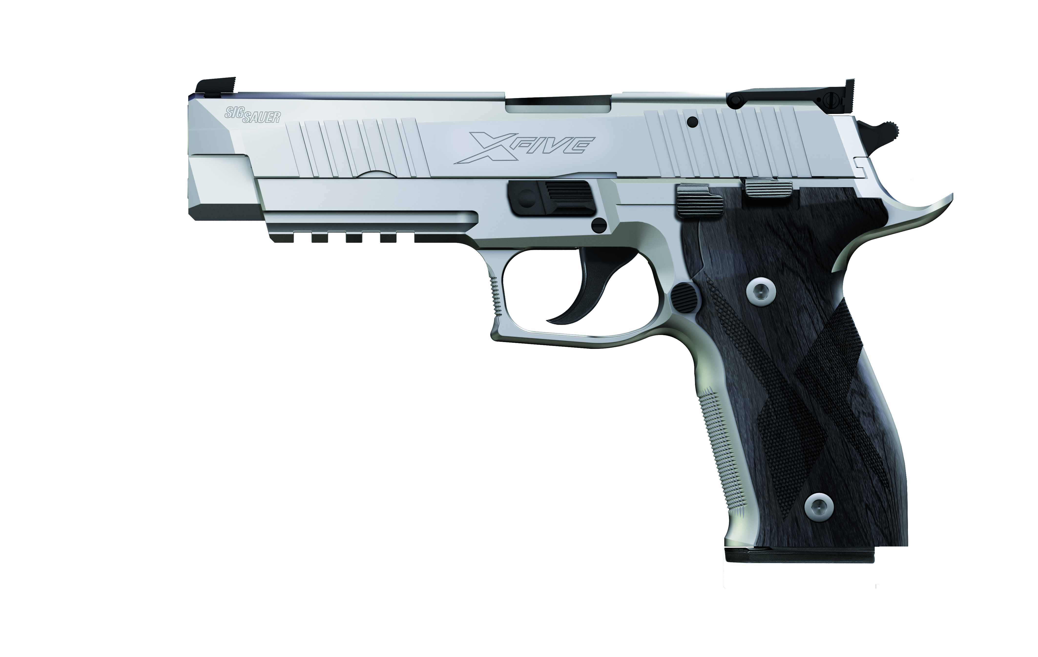 Sig Sauer Germany P226 X-FIVE ALLROUND 9MM