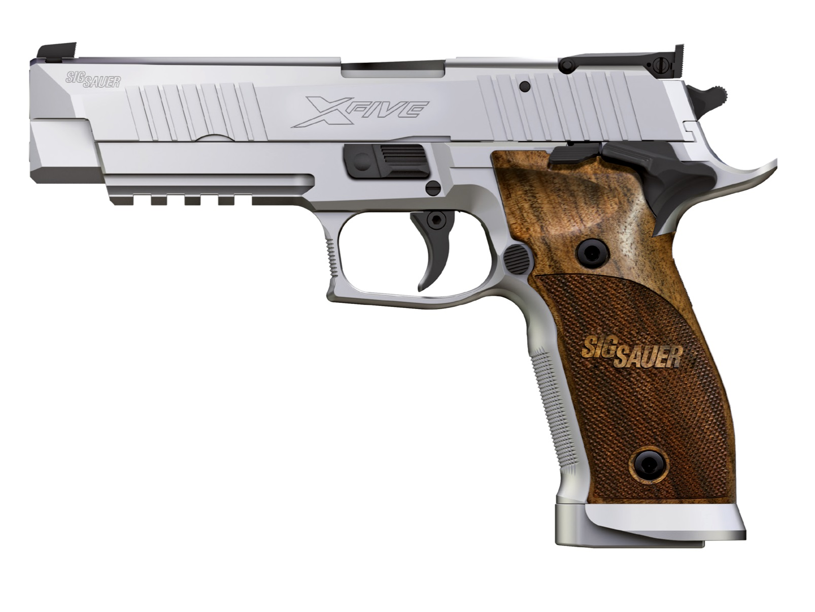 Sig Sauer Germany P226 X-FIVE CLASSIC 9MM