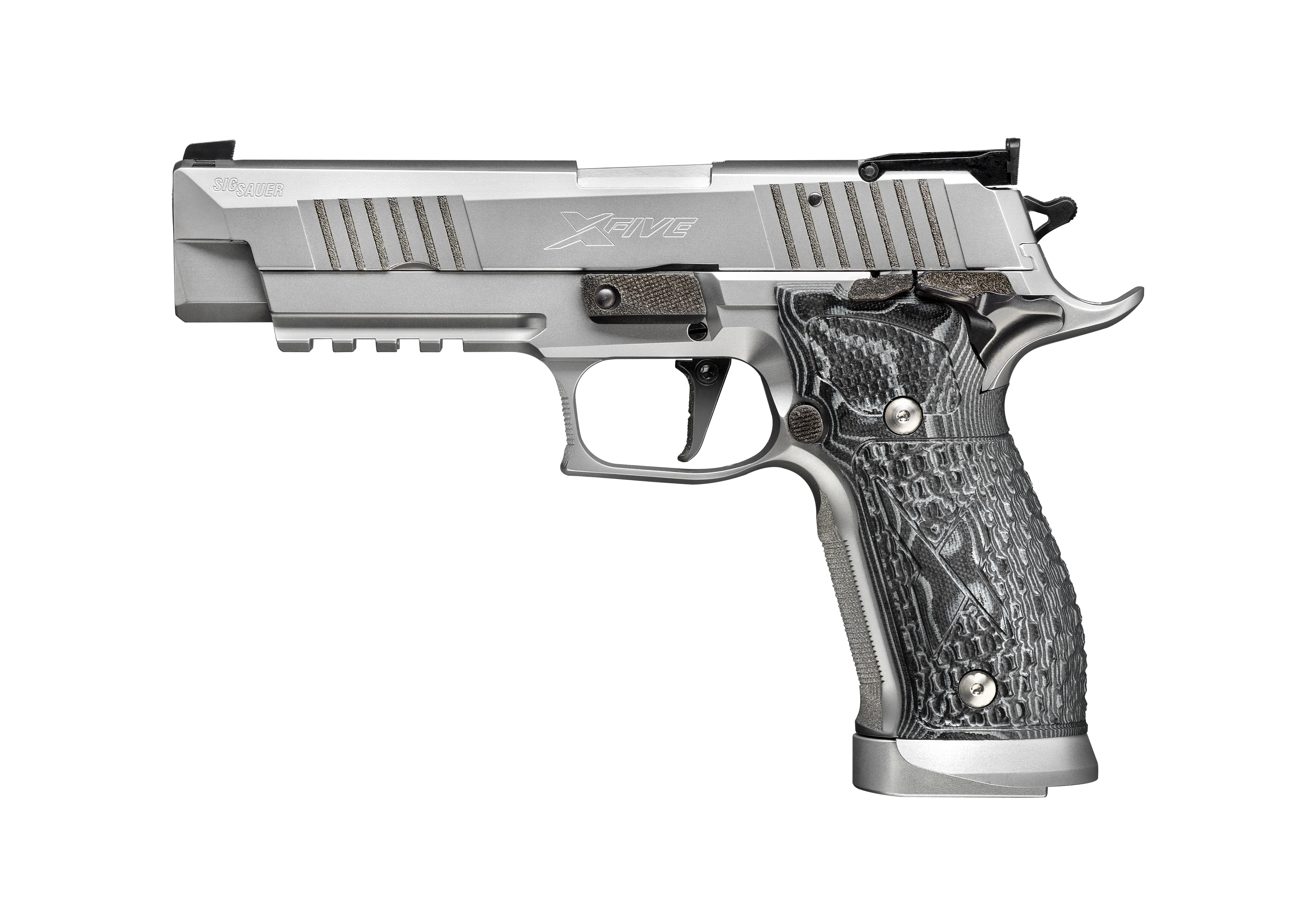 Sig Sauer Germany P226 X-FIVE PERFORMANCE 9MM