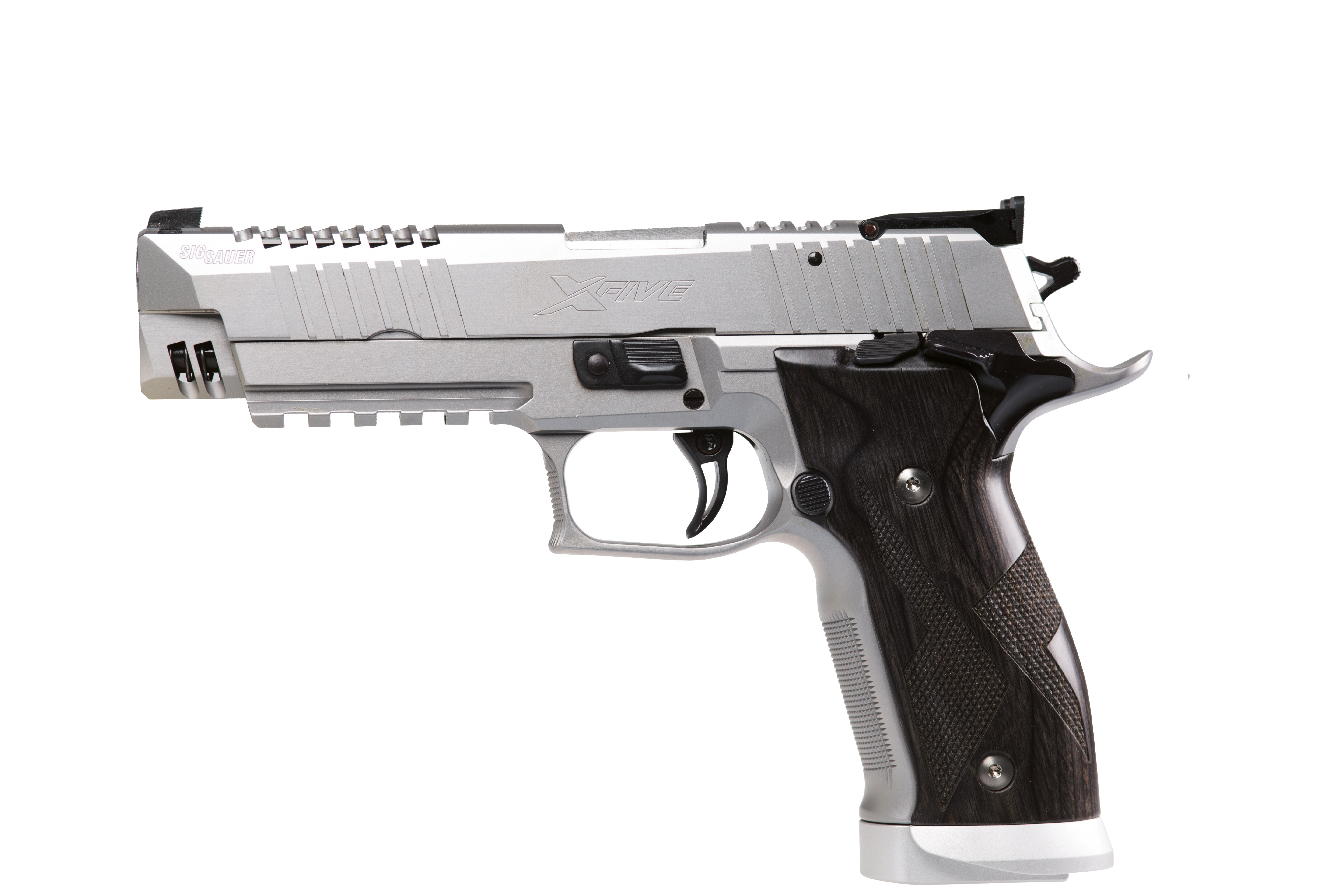Sig Sauer Germany P226 X-FIVE SKELETON 9MM