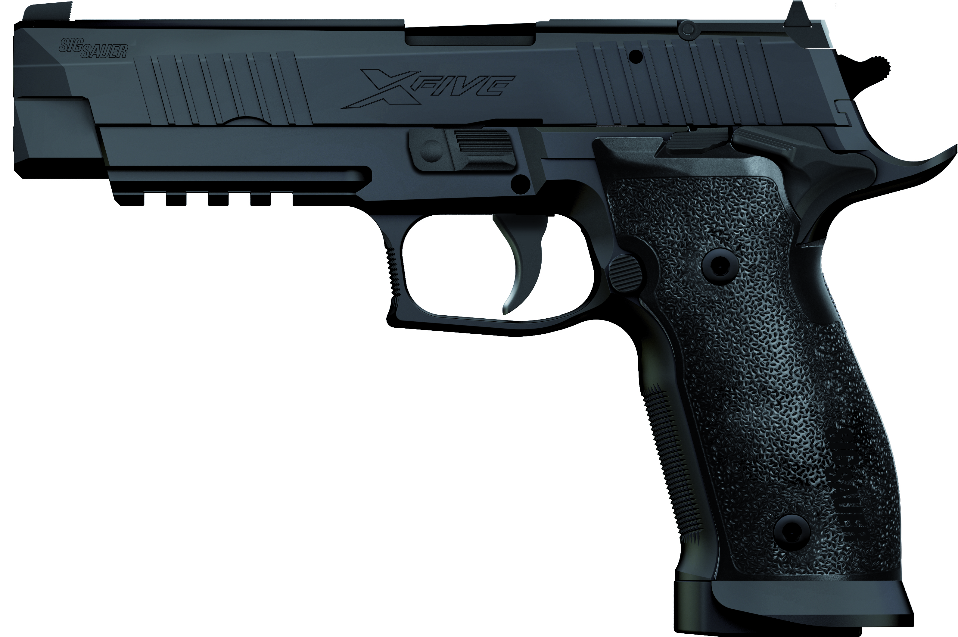 Sig Sauer Germany P226 X-FIVE SO 9MM