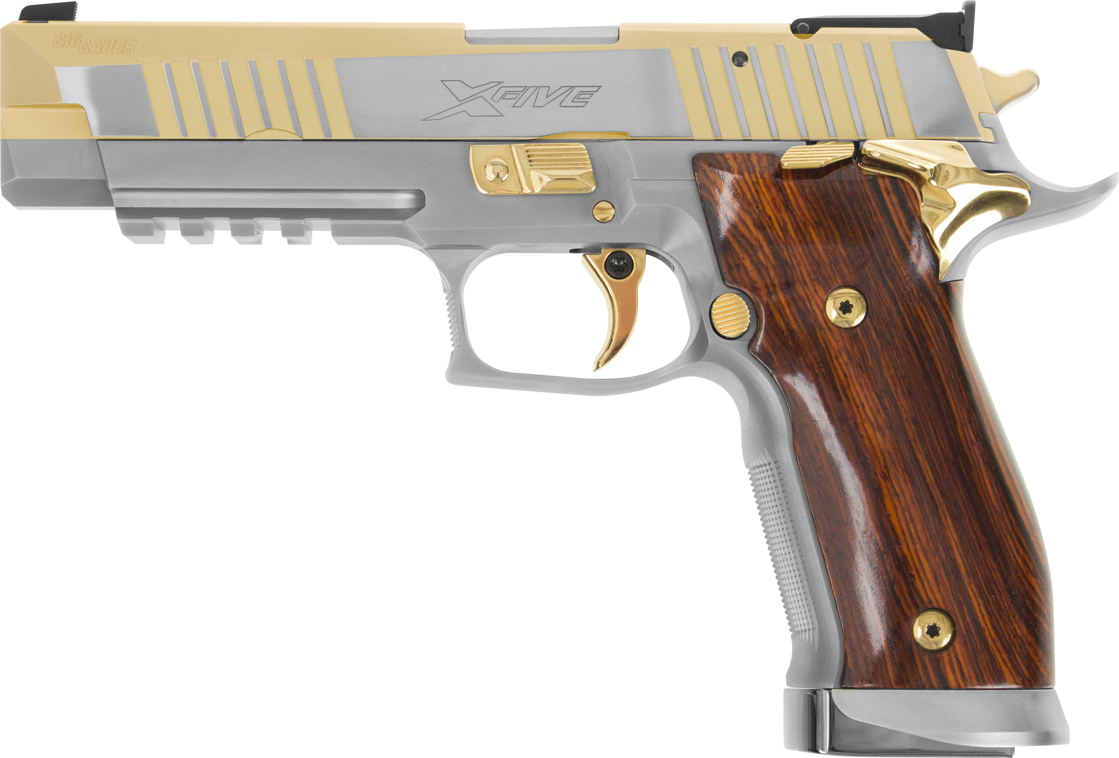 Sig Sauer Germany P226 X-FIVE VIOLINE 9MM