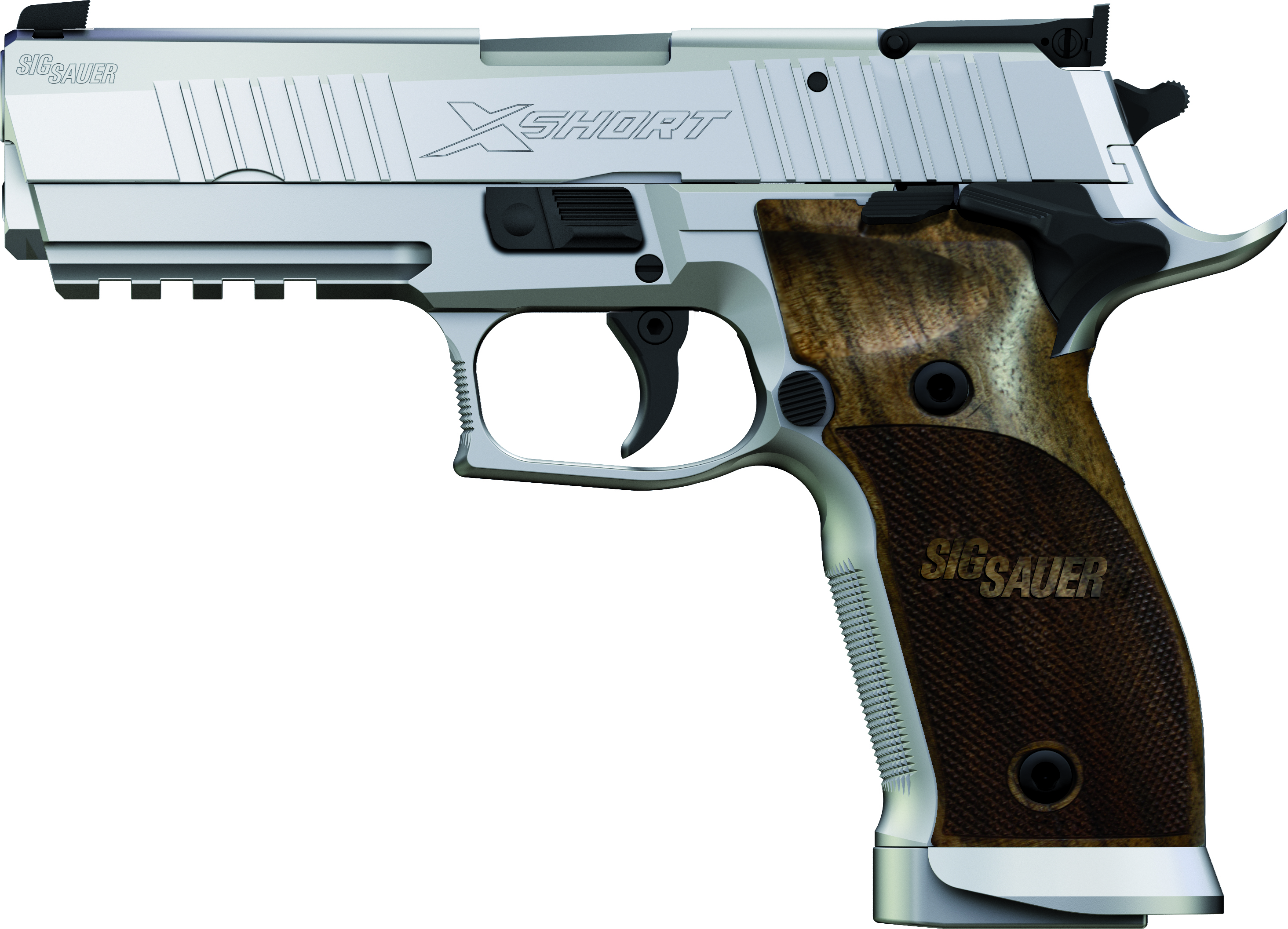 Sig Sauer Germany P226 X-SHORT CLASSIC 9MM