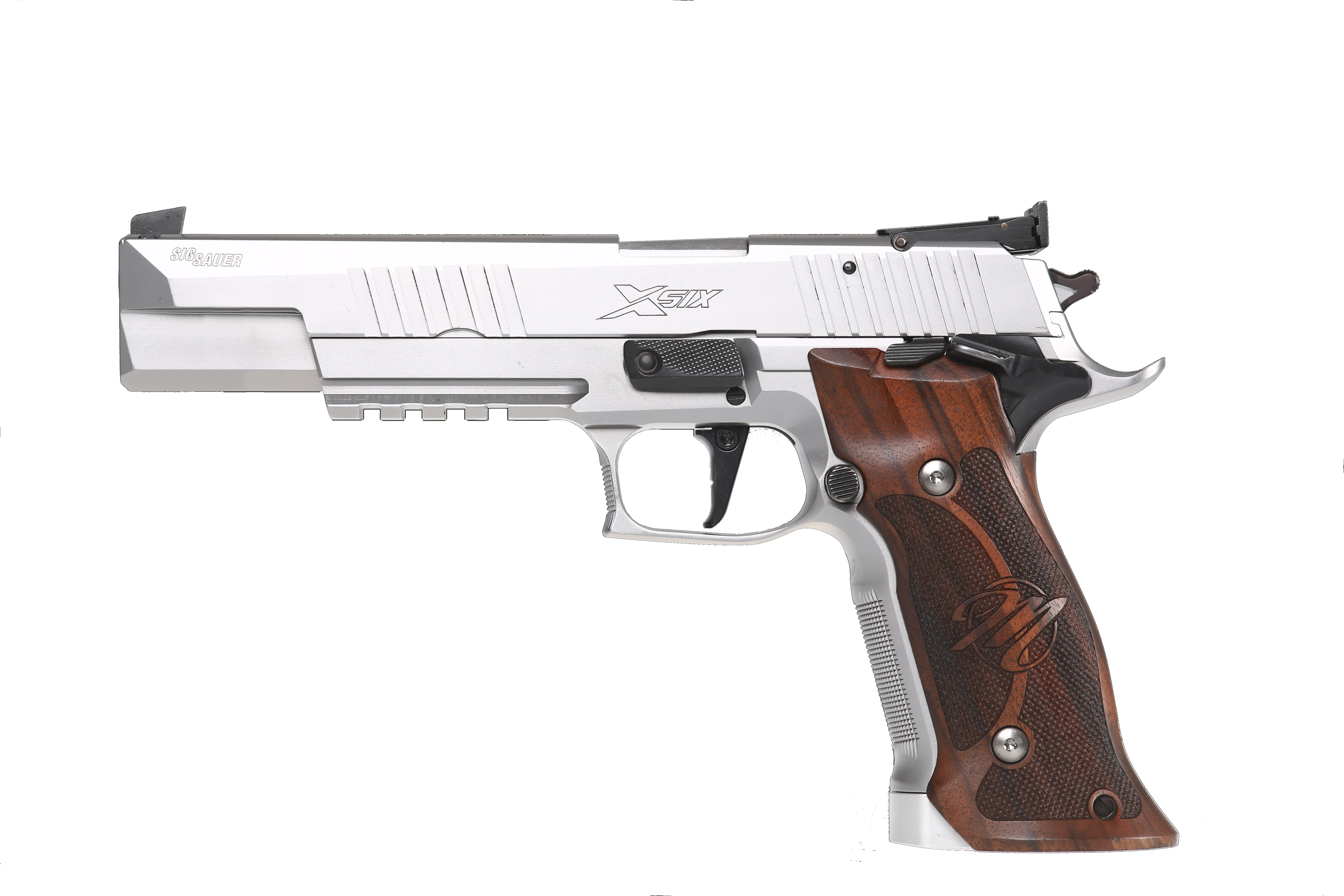 Sig Sauer Germany P226 X-FIVE PCC 9MM