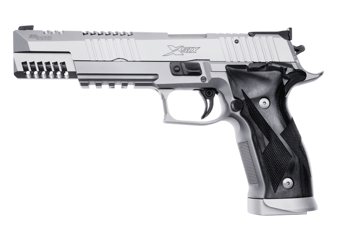 Sig Sauer Germany P226 X-SIX SKELETON 9MM