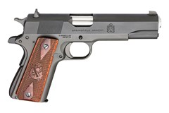 Springfield Armory Mil-Spec Parkerized 45 ACP