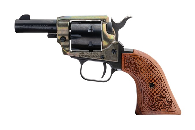 Heritage Manufacturing Barkeep 22 LR Revolver