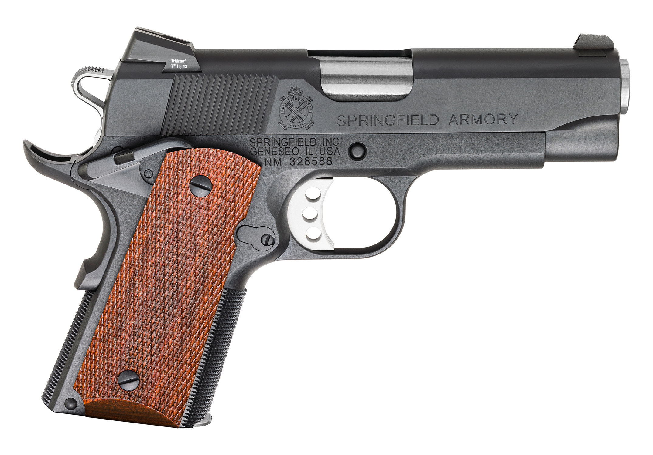 Springfield Armory 1911 COMPACT CARRY 9MM