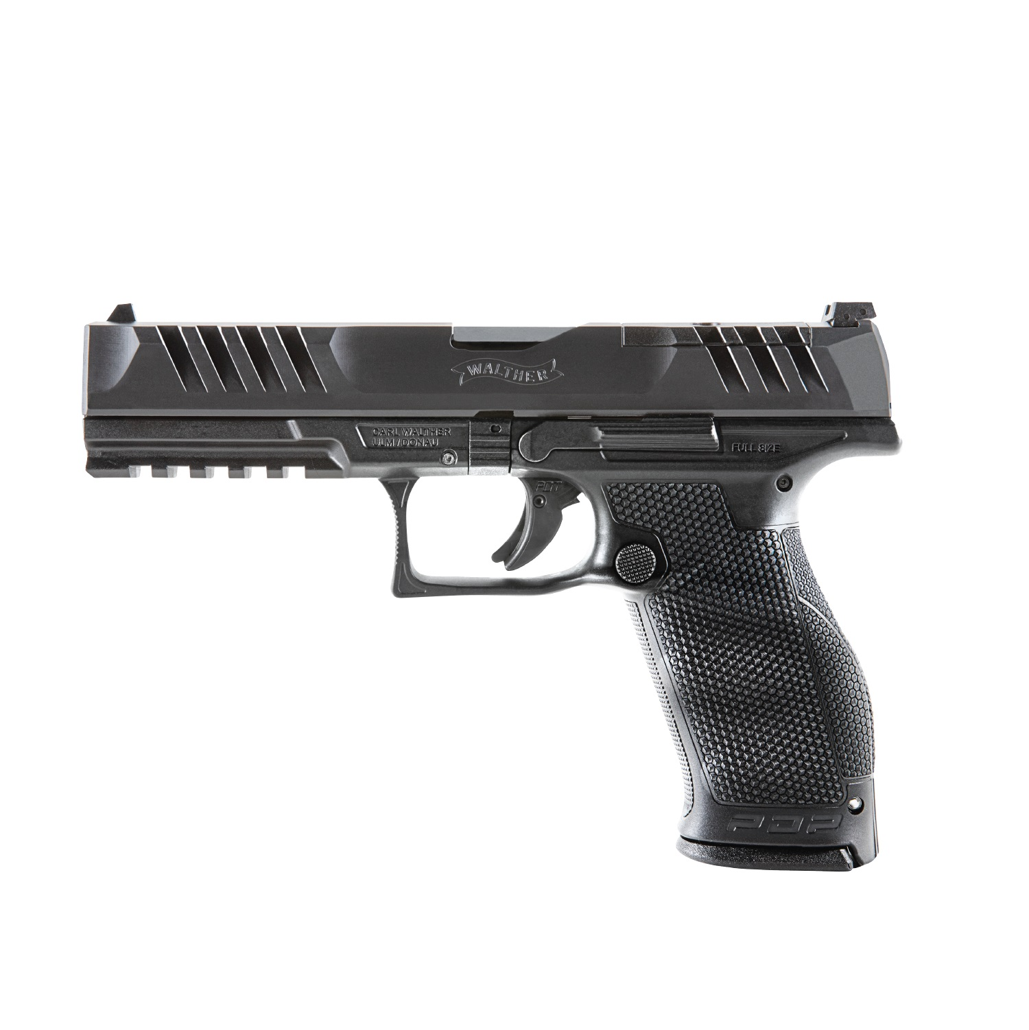 Walther Arms PDP FULL SIZE 9MM