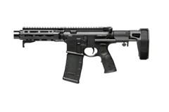 Daniel Defense DDM4 PDW Pistol 300 AAC Blackout