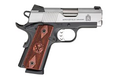 Springfield Armory 1911-A1 EMP Compact LW 9mm
