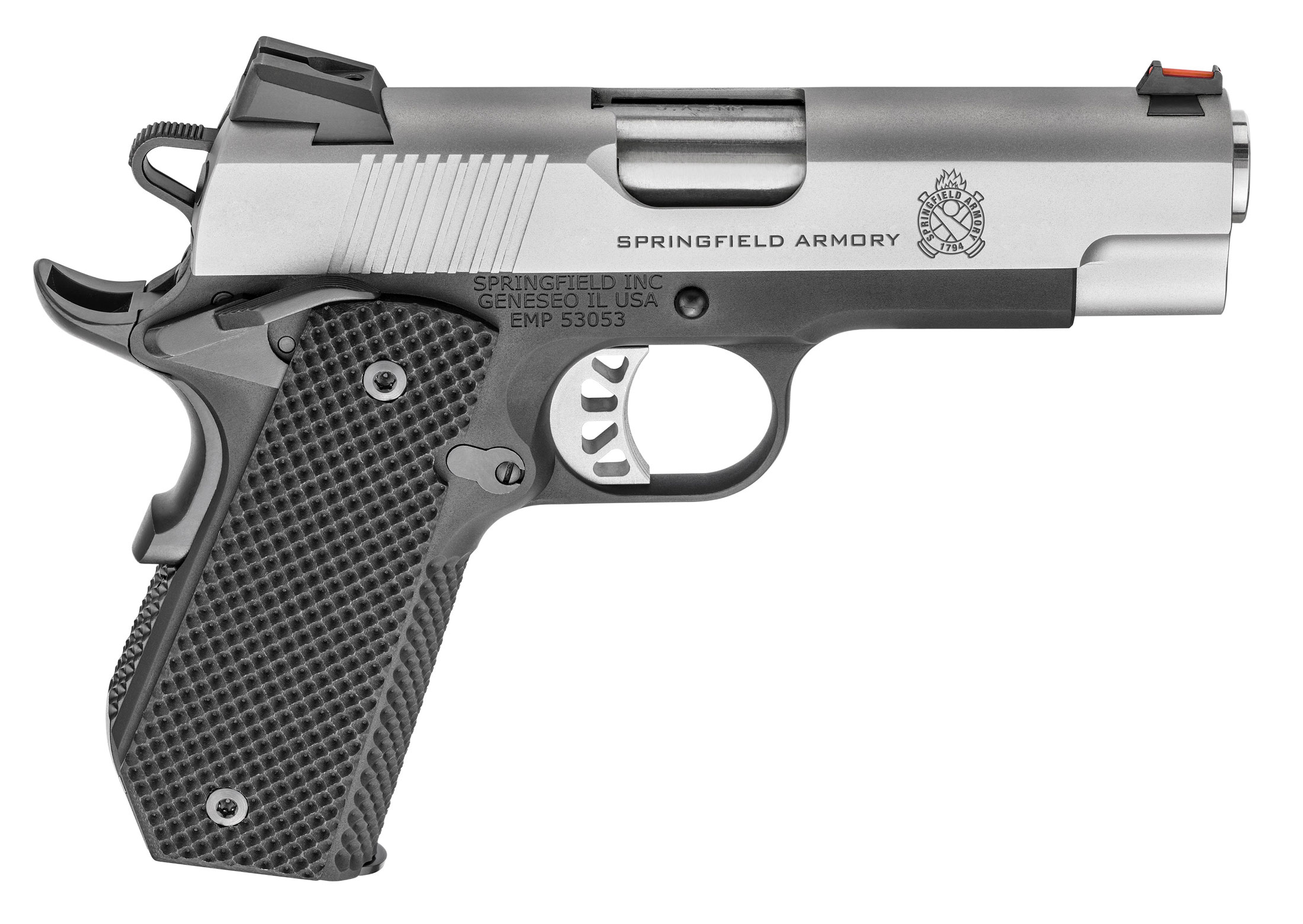 Springfield Armory 1911-A1 EMP CHAMP LW CARRY 9MM