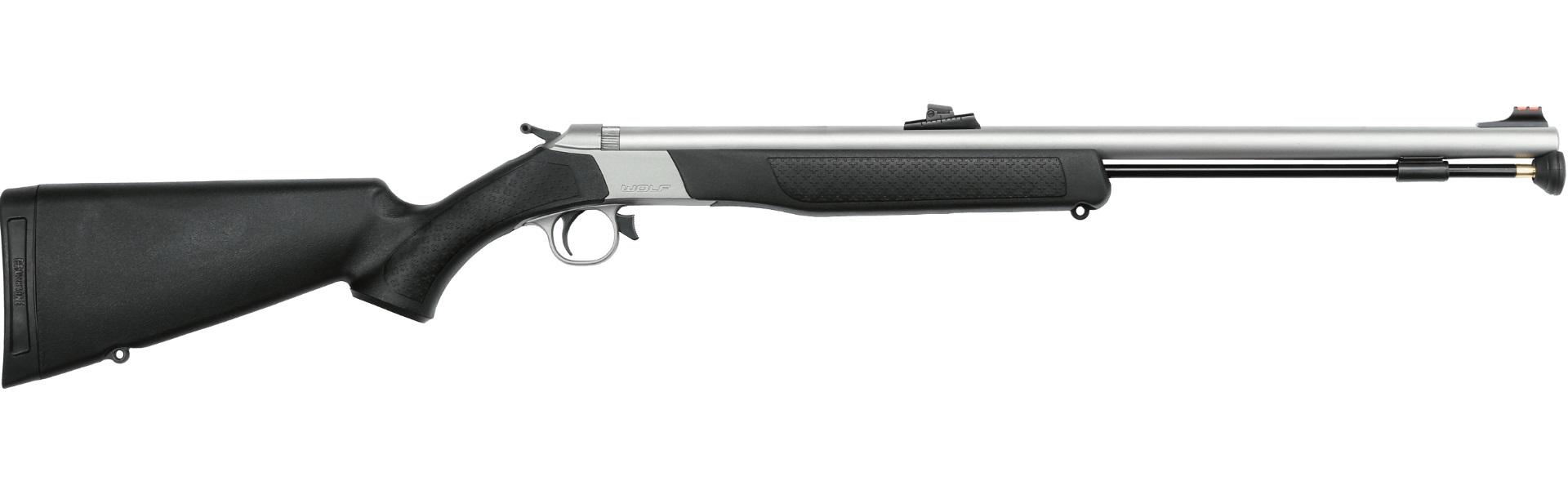 CVA WOLF .50 CALIBER