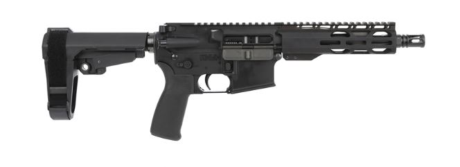 Radical Firearms RF AR PISTOL 223 REM   5.56 NATO