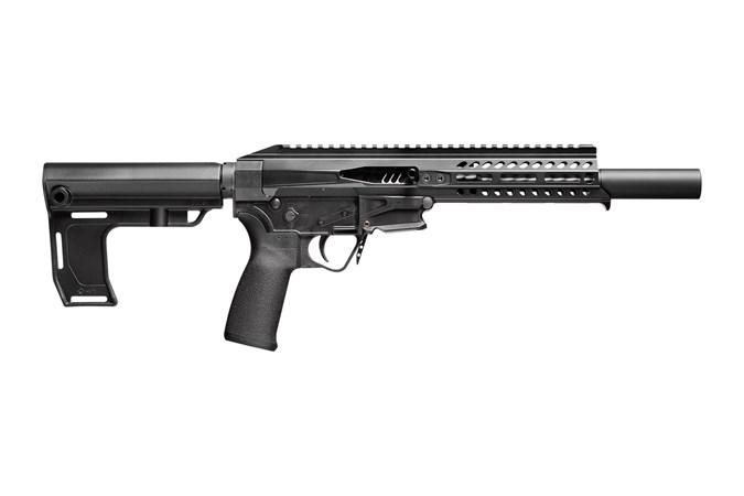 POF USA Rebel 22 LR Semi-Auto Pistol